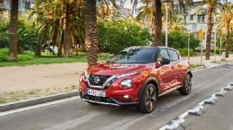 Diseño, tecnología e innovación, la receta del éxito de la segunda generación del Nissan Juke