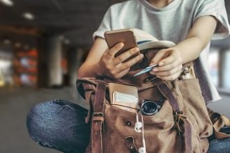 5 apps que te ayudarán a preparar tu próxima escapada