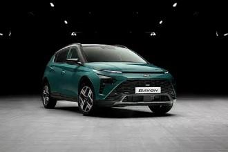 Nuevo Hyundai BAYON, compacto por fuera y espacioso por dentro