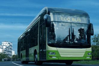 El transporte que salvará el futuro es eléctrico