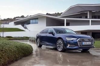 Audi A6 y A7 híbridos enchufables: deportividad y eficiencia como señas de identidad