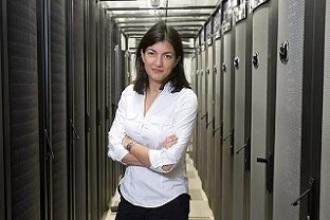 """Nieves Franco: """"La nube ayuda a las empresas a rentabilizar su talento"""""""