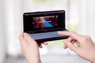 Galaxy Z Fold 3: una obra de arte de alta tecnología en telefonía móvil
