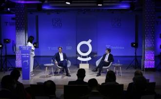 Innovación y Talento como motor del nuevo Hub de Telefónica para liderar el mundo digital