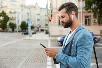 Todo lo que quieres de un banco lo tienes, ahora, en tu smartphone