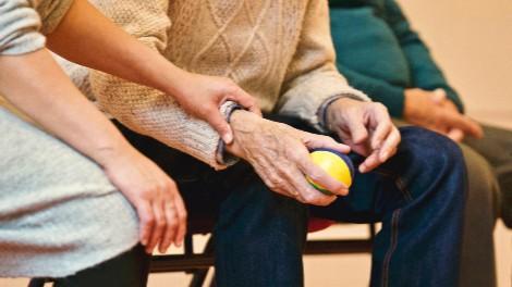 Envejecimiento: oportunidad en Marketing y Experiencia de Cliente
