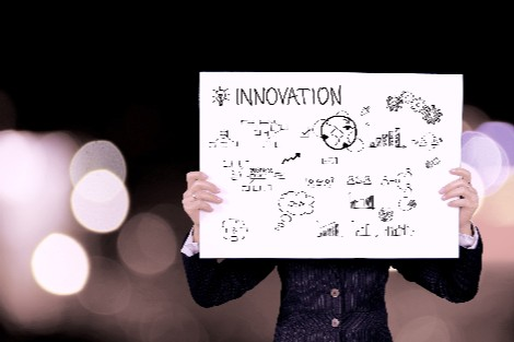 cómo innovar en tu empresa