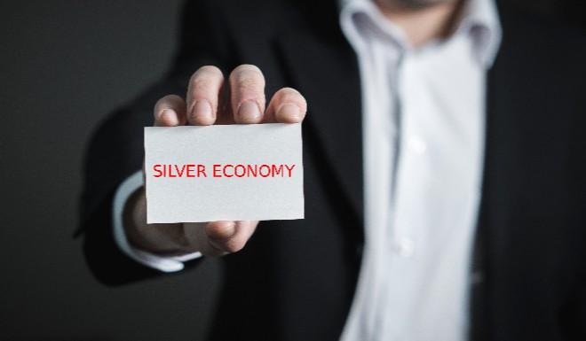 silver economy blue zones
