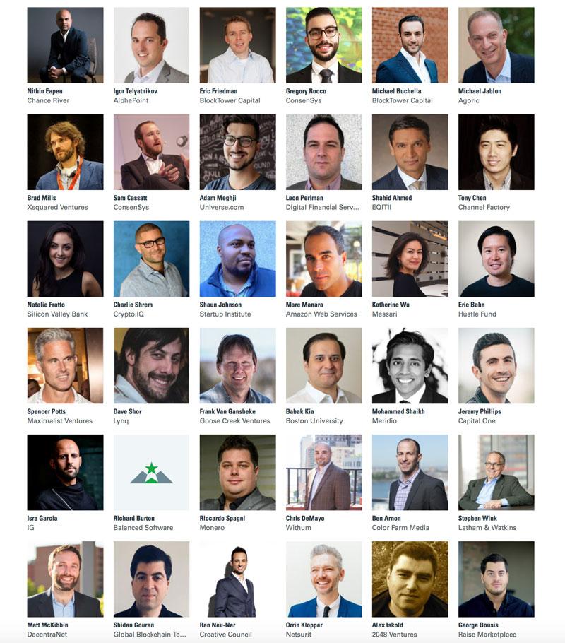 mentores techstars blockchain alchemist