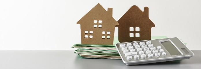 IAD,  Base imponible, calculo  hipoteca