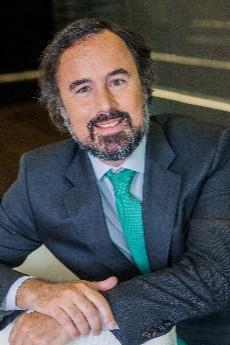 Alfonso Galobart, vicepresidente de CBRE España