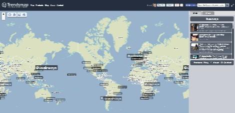 Trending topic en EE.UU.