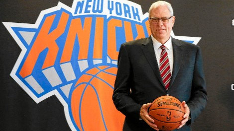 Re Imaginando Phil Jackson Cuando Tu Mayor Fortaleza Es