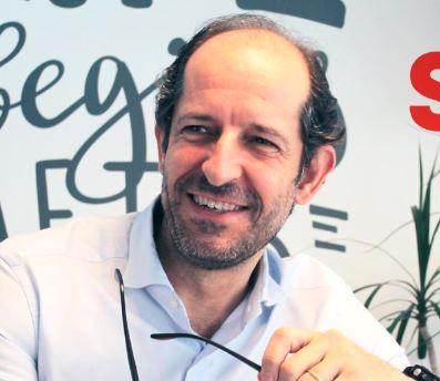 Álvaro Bueno  S4G Consulting
