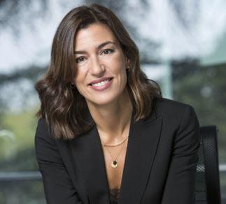 Esther García  L Oréal España