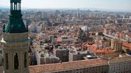Oportunidades en toda la ciudad de Zaragoza