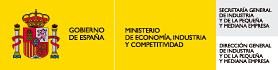 Gobierno de España- Ministerio de Industria, Energía y Turismo