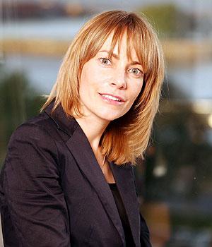 María Garaña, presidenta de Microsoft Iberia.