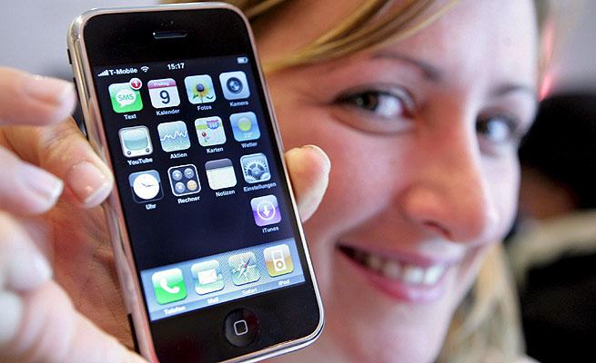 46d08c7df51 Movistar liquida iPhones a 19 euros ante la llegada de nuevas versiones