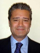 Luciano Diez-Cañedo, executive director de UBS y gestor de carteras de UBS Gestión SGIIC