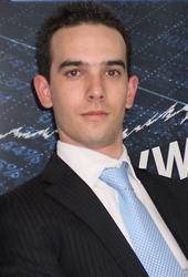 Alejandro Martín es subdirector en España de Hanseatic Brokerhouse