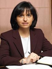 Natalia Aguirre es directora de análisis y estrategia de Renta 4