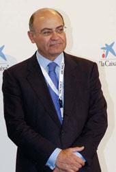 Gerardo Díaz Ferrán, presidente de CEOE y copropietario de Grupo Marsans