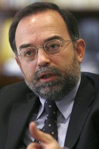 El ex secretario general de Empleo Antonio González
