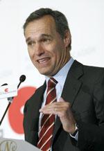 Silvio González, consejero delegado de Antena3