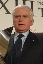 Paolo Vasile, consejero delegado de Telecinco