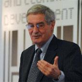 Robert Lucas Jr, Nobel de Economía de 1995