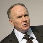 Edward Prescott, Nobel de Economía de 2004