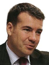 Iván Comerma es el director del área de tesorería y valores de Banca Internacional-Banca Mora (BIBM)