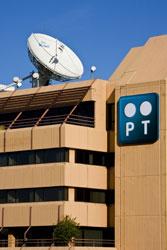 Sede de Portugal Telecom en Lisboa | Foto PT