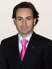 Miguel Pareja, es gestor de carteras de Cai Bolsa SV