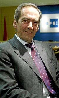 José Manuel Gónzález-Páramo cree que ha funcionado bien la coordinación internacional