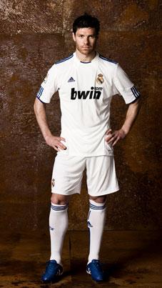 La Camiseta Del Real Madrid De Mou Expansion Com