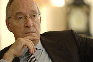Manuel Pizarro, nuevo socio internacional de Baker & McKenzie