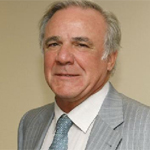 Juan Lazcano, presidente de CNC.