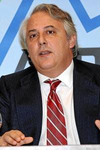 Javier Tallada, accionista y consejero del grupo Ezentis