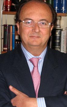 Mariano Durán, nuevo decano del Colegio de Abogados de Valencia