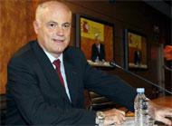 El secretario de Estado de Economía, José Manuel Campa, el viernes pasado.