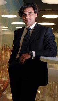 Juan José Güemes, presidente del Centro Internacional de Gestión Emprendedora de IE Business School