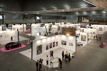 Ikas Art tiene lugar del 10 al 13 de noviembre en Bilbao. La entrada es gratuita y el horario de apertura es de 11 de la mañana a 8 de la tarde.