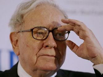 Warren Buffett | Foto Efe
