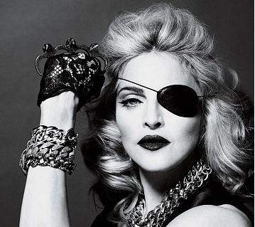 Según los expertos, Madonna y Apple son buenos ejemplos de branding.