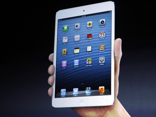 4dc3051f65 El iPad mini llegará a España el 2 de noviembre desde 329 euros,Digitech.  Expansión.com