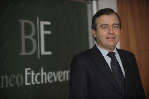 Banco Etcheverría compra 57 oficinas de NCG Banco,Banca