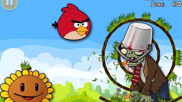 juegos de angry