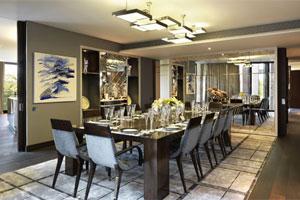 Embargado uno de los pisos de lujo m s caros de londres - Apartamentos lujo londres ...